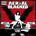 AERIAL BLACKED